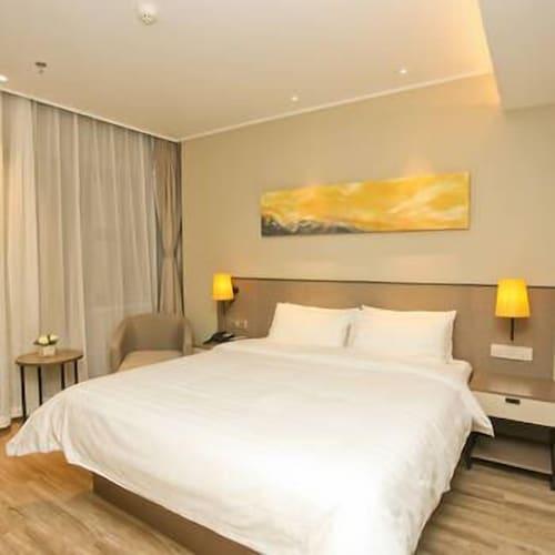 Home Inn Plus, Dalian