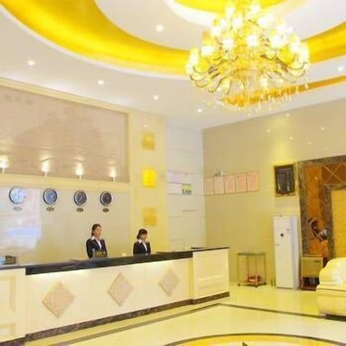 Aidiao Business Hotel, Foshan