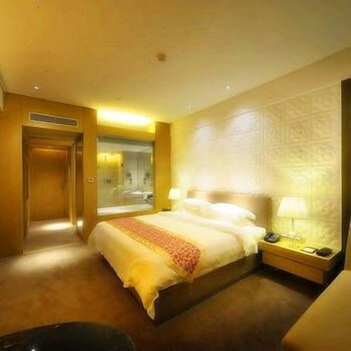 Golden Gulf Hotel, Ningde