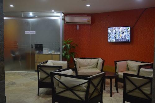 Hotel Suite Sadaf, Cox's Bazar