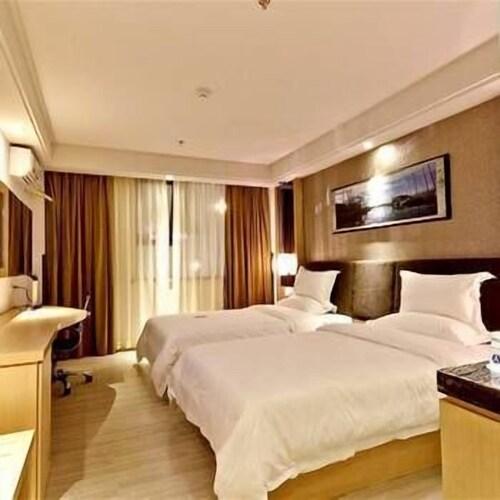 Yeste Hotel, Hezhou