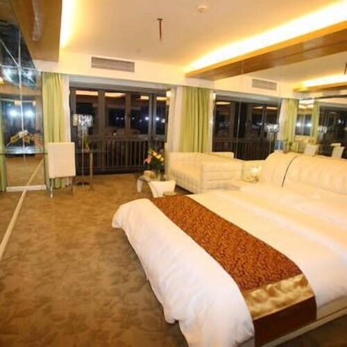 Youth Sunshine Hotel, Zhangzhou