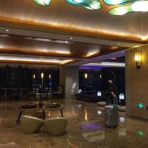 Relaxed Season Hotel, Shenzhen