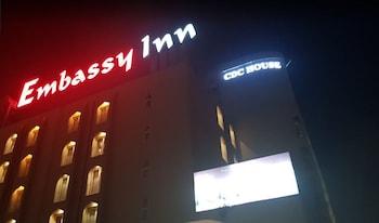 Hotel - Embassy Inn Hotel Karachi