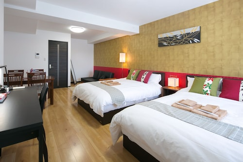 . RESIDENTIAL HOTEL IKIDANE Machiya