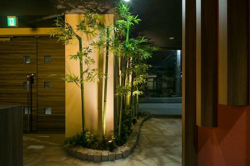 RESIDENTIAL HOTEL IKIDANE Machiya, Arakawa