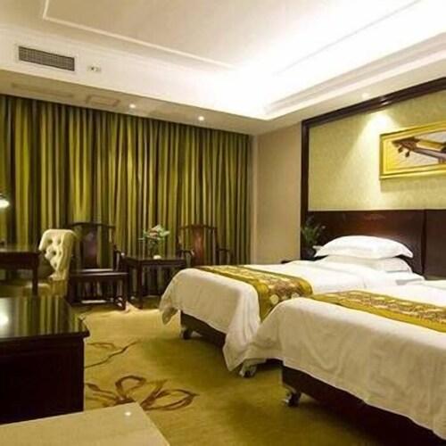 Vienna Hotel, Guilin