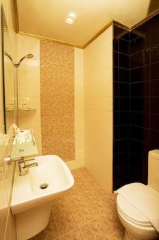 APPLETON HOTEL Bathroom