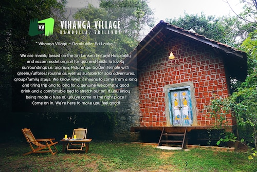 Vihanga Village, Dambulla