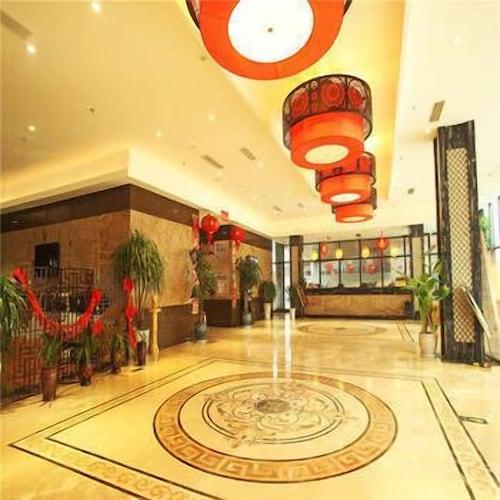 Red Lion Hotel, Chongqing