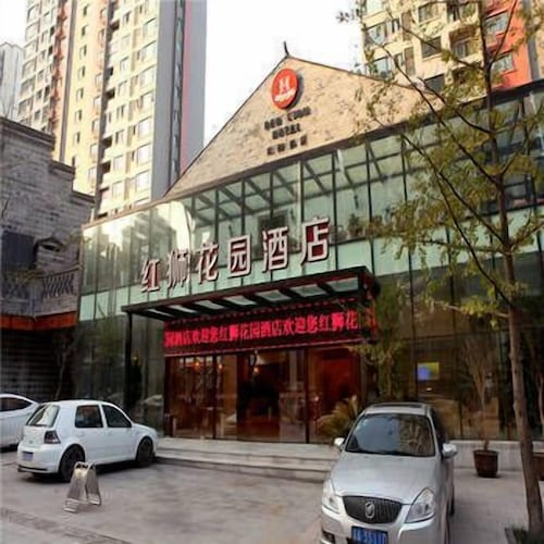 Red Lion Hotel, Chongqing