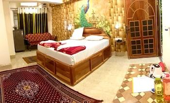 Hotel - Dev Mahal