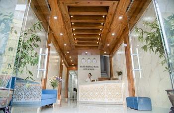 ハノイ オリエンタル パール ホテル