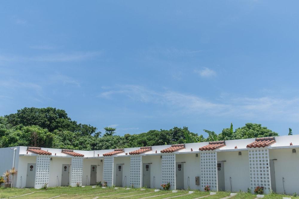 Hotel Nata Beach Villa