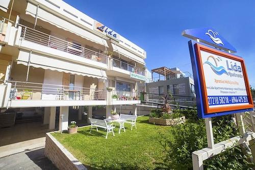 . Lida Apartments