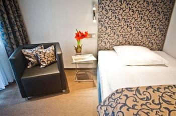 特格爾阿爾特飯店 Hotel Alt Tegel