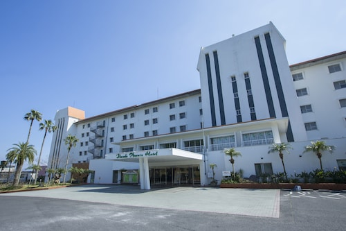 Ibusuki Phoenix Hotel, Ibusuki