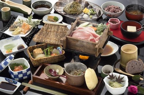 HOTEL SHIKIMI, Takachiho