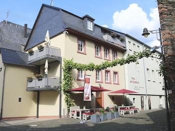 Hotel - Alte Schmiede zu Trarbach