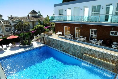 Hotel Complejo Los Rosales, Málaga