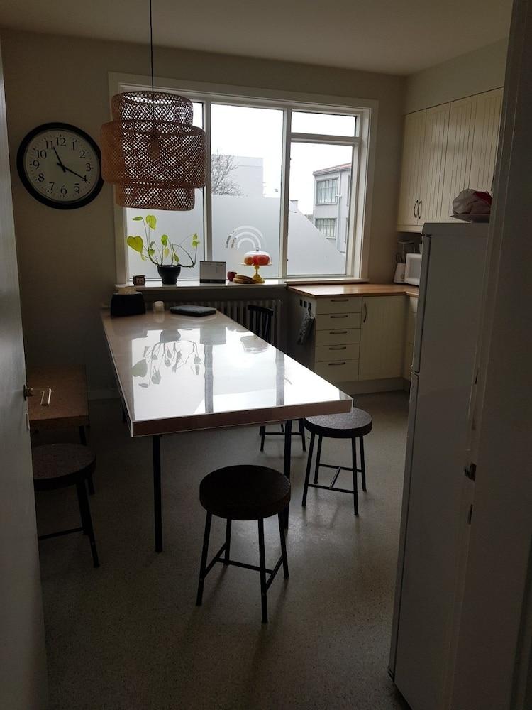 Reykjavik Rainbow Guesthouse