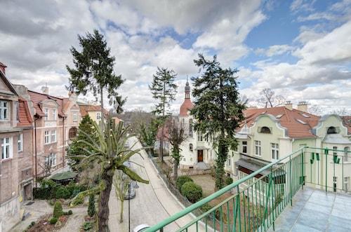 Dom&House-Apartment Monte Cassino Family, Sopot