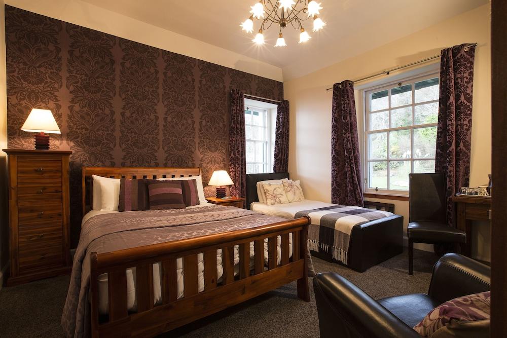 North Kessock Hotel, Highland