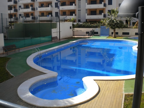 . Apartamento Playa de Almenara