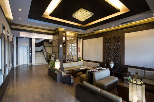 Hotel Surya Royal, Kota