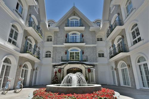 Hotel Colline de France, Gramado