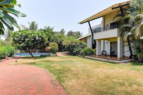 Regenta Resort Soma Vine Village, Nashik