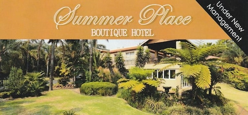 Summer Place Boutique Hotel, Ekurhuleni