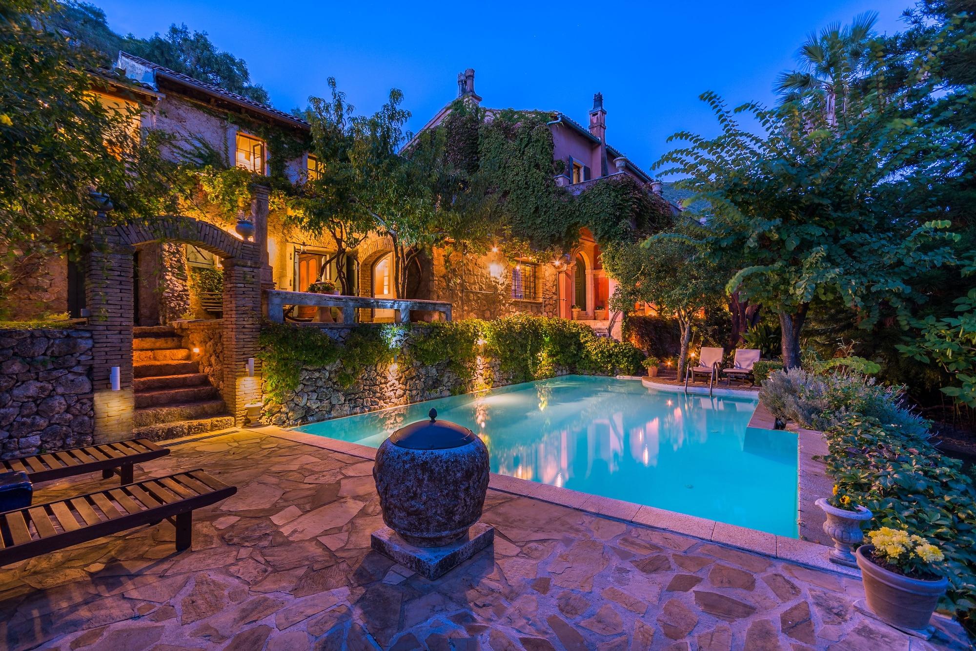 Villa Domenicale, Ionian Islands