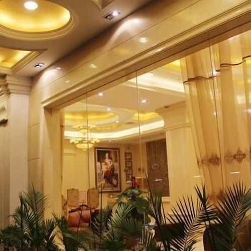 Vienna Hotel, Dongguan