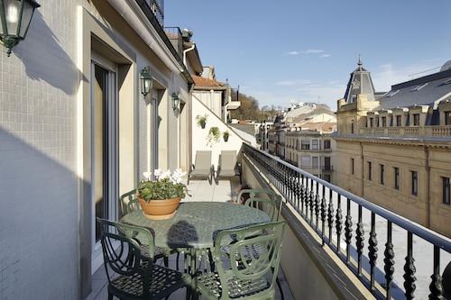Garibay Terrace Apartment by FeelFree Rentals, Guipúzcoa