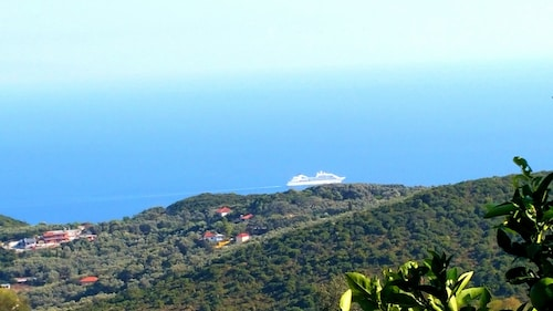 The Z Point, Epirus