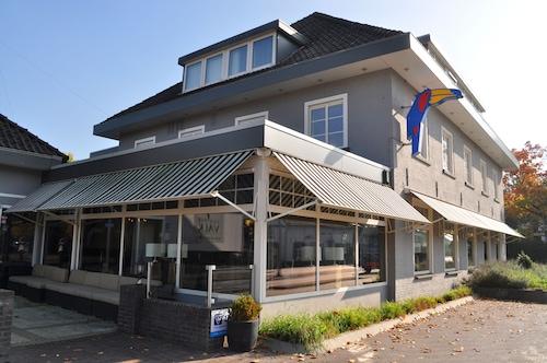. Van der Valk Hotel De Molenhoek-Nijmegen
