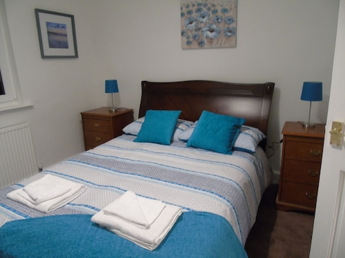 Snug - Meadhan Apartment, Argyll and Bute