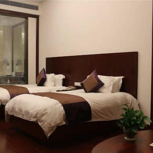 Tiantai Hot Spring Resort, Taizhou