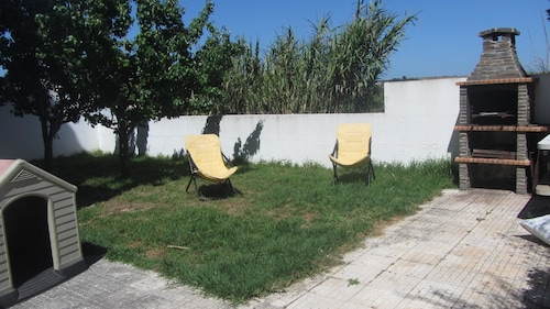 House With 4 Bedrooms in Sintra, With Wonderful sea View, Enclosed Gar, Sintra