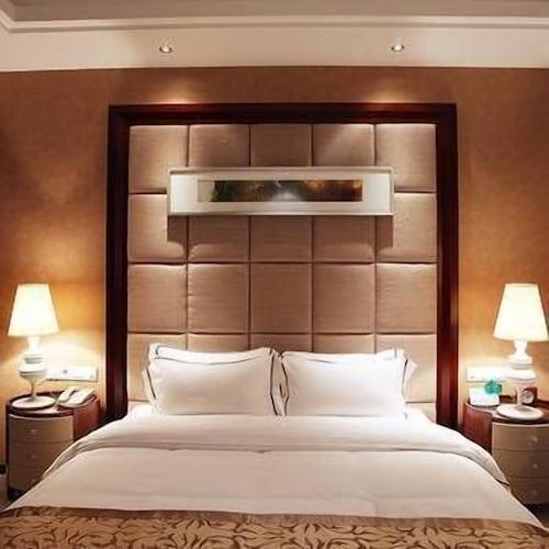 Jingyuan Hotel, Ji'an