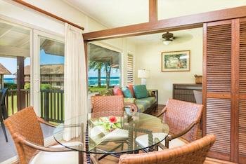 Hanalei Colony Resort E3 2 Bedrooms 2 Bathrooms Condo