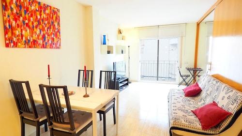 Bonaire Apartment, Barcelona
