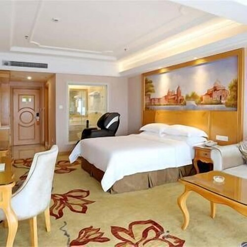 Vienna International Hotel, Changsha