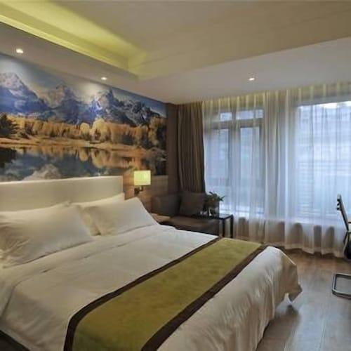 Langqin Ruipin Hotel, Chongqing