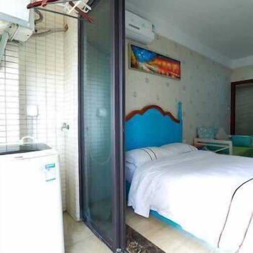 Lvxing Theme Apartment, Zhuhai