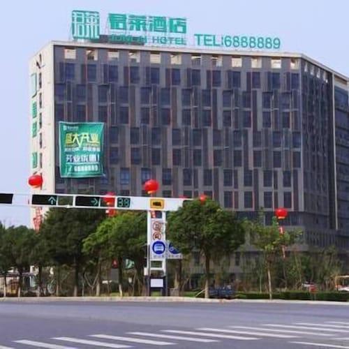 Junlai Hotel, Ma'anshan