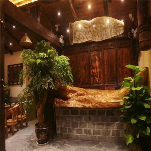 Menghui Xiangxi Theme Inn, Zhangjiajie