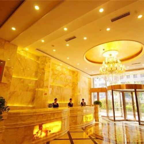 Lincheng Holiday Hotel, Guiyang