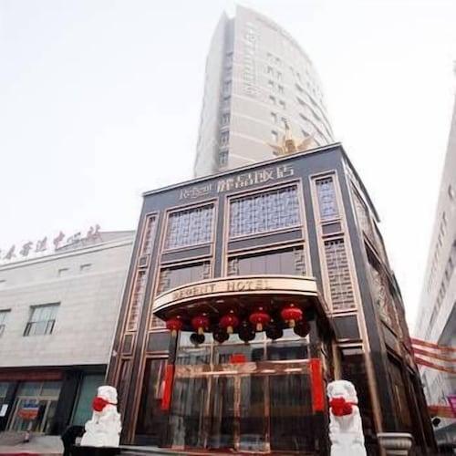 Regent Hotel, Changchun